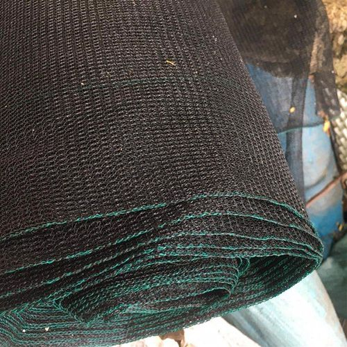 lưới che vườn lan